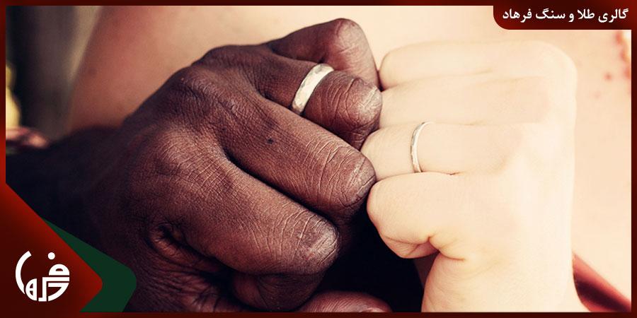 10 نکته مهم در مورد حلقه تعهد