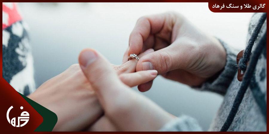 منظور از حلقه تعهد چیست