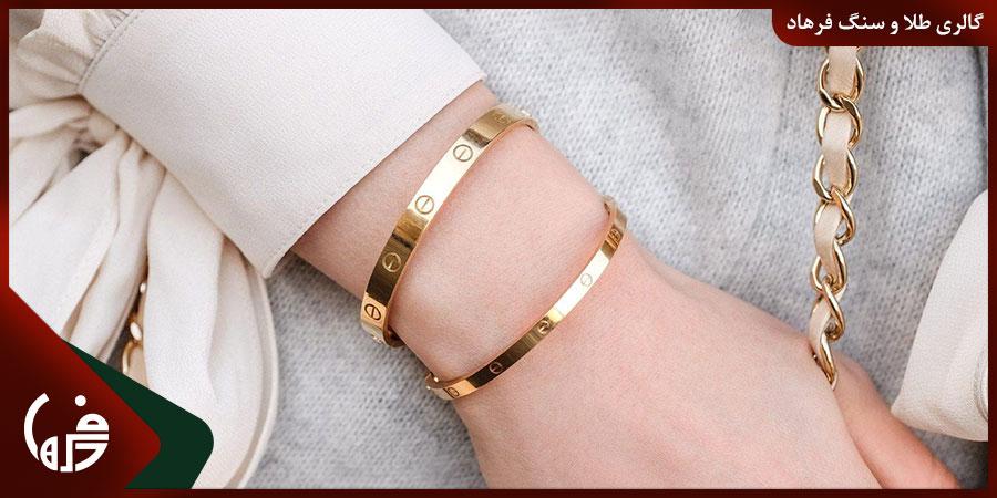 10 نکته مهم برای انتخاب دستبند مناسب