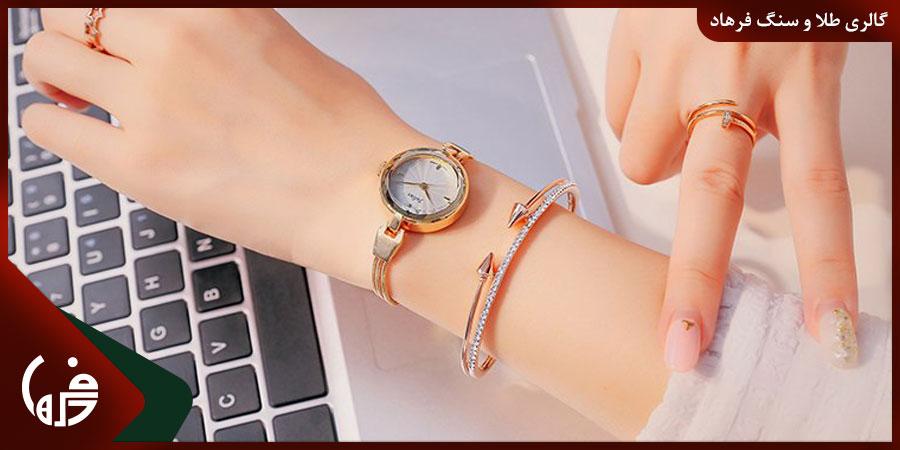 انتخاب دستبند مناسب بر اساس کاربرد