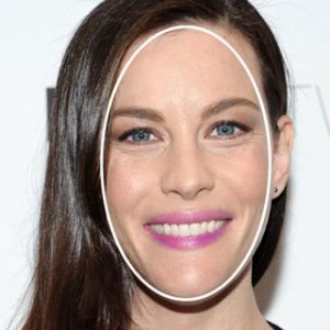 انتخاب گوشواره برای صورت کشیده