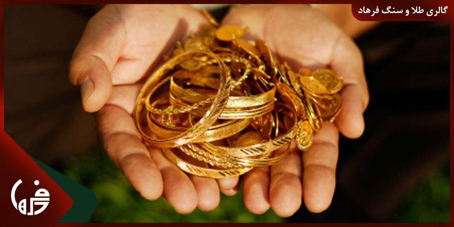 طلای کم اجرت چیست؟
