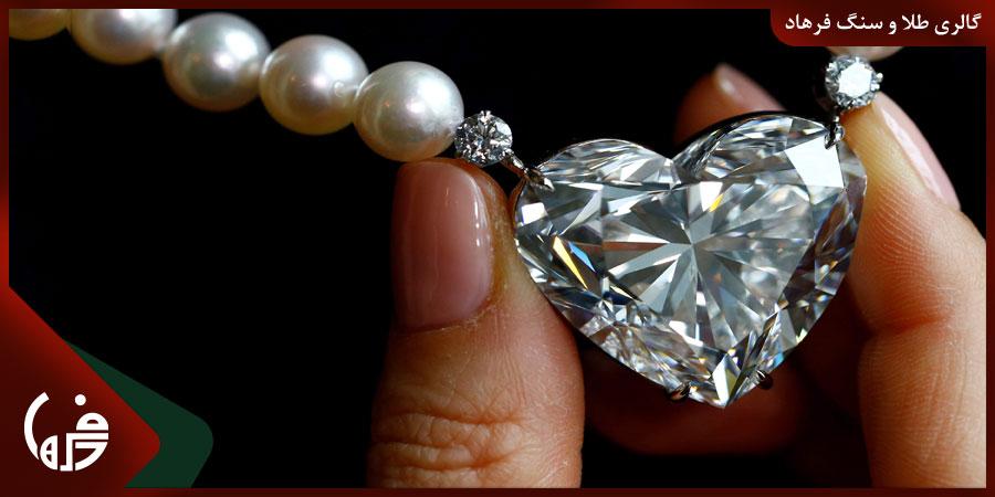 تراش سنگ الماس