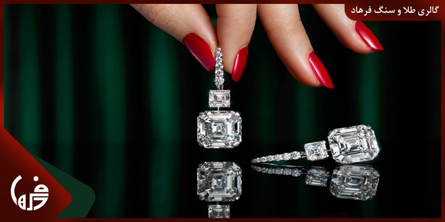 ویژگی های سنگ الماس